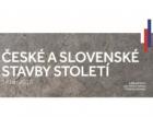 České a slovenské stavby století