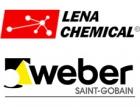 Weber koupil společnosti Lena Chemical