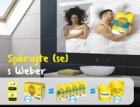 Prodejní akce Spárujte (se) s Weber