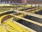 Pohledový beton při revitalizaci nádražních prostor – Možnosti bednicích systémů Doka