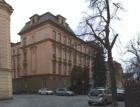 Stavbaři dokončili opravu dvou historických budov Univerzity Palackého v Olomouci