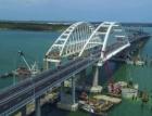 Rusko otevřelo Krymský most