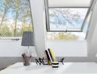 Střešní okna s cenově výhodnými energeticky úspornými trojskly U4a U5