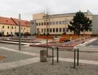 Veselí nad Moravou opravilo za 50 miliónů náměstí Míru