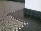 Prefabrikované směsi Betosan STS pro vytváření teracových podlah