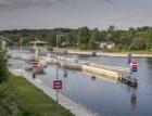 Vltavská vodní cesta má dalších pět kilometrů