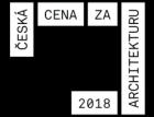 Do třetího ročníku České ceny za architekturu se přihlásilo 145 realizací