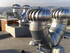 Vichřice Herwart prověřila kvalitu nejen turbín Lomanco