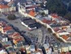 Jihlava vyhlásila architektonickou soutěž na úpravu náměstí