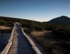 Opravy cest uzavřou v Krkonoších některé turistické trasy