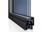 Inoutic představuje nový profilový systém Elegante – plastové okno k nerozeznání od hliníkového