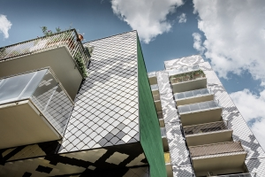 Le Python, Grenoble