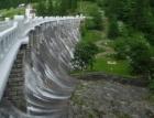 Přehrada Labská prochází rekonstrukcí za více než 100 miliónů korun