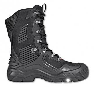 Bezpečnostní obuv Engelbert Straus s ochranou proti chladu