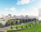 Olomoucký BEA campus se rozroste o dalších pět budov