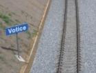 SŽDC začala s modernizací tratě mezi Sudoměřicemi a Voticemi