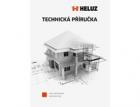 Technická příručka Heluz