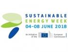 Projekt Český ostrovní dům získal EU Sustainable Energy Award