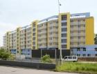 Výstavba bytových domů