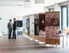 Výstava diplomových prací studentů architektury a designu na FA ČVUT v Praze