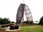 Rozhledna Doubravka na pražském vrchu Horka je otevřena