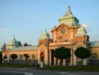 Praha vypíše v červenci tendr na opravu Lapidária na Výstavišti