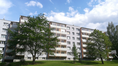 1. místo, Třinec, Beskydská ul., realizační firma Cieslar, s. r. o.