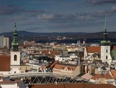 Brno schválilo strategii bydlení – ročně stavět až 200 bytů