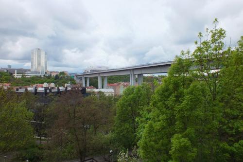 Obr. 17: Nuselský most – X676 – Sanace