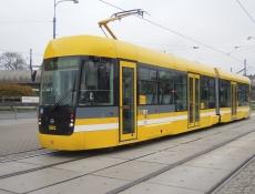 Plzeň začíná stavět tramvajovou trať na Borská pole