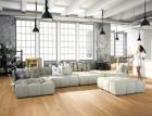 1FLOOR FORTE – nová kolekce třívrstvých dřevěných podlah od KPP