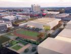 Brno vybralo zhotovitele atletické haly v univerzitním kampusu