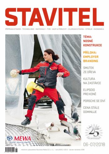 Stavitel 6–7/2018