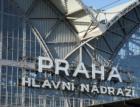 Hlavní nádraží v Praze se pyšní novými světlíky z bezpečnostních skel