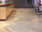Novinka od KPP – podlahové krytina Wineo PURLINE 1500 – je snad dokonalá