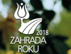Soutěž Zahrada roku 2018