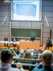 Odborná přednáška Dr.-Ing. Kay-Andre Bodeho