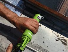 Zkuste novou tekutou membránu illbruck SP925