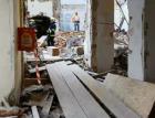 NPÚ odmítá odpovědnost za pád stropů v Mikulandské ulici