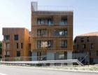 Inovativní novinky Ceresit se uplatnily při stavbě bytového domu LakePark residence