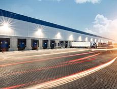 Nejšetrnější průmyslovou budovu v Česku postavila společnost HSF System
