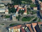Brno vyhlásilo ideovou architektonickou soutěž na podobu Mendlova náměstí
