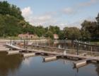 Na Labi a Vltavě vznikne 14 přístavišť za 307 miliónů korun