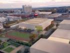 Brno podepsalo smlouvu na stavbu atletické haly za 650 miliónů