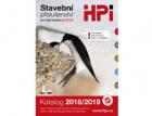 Nový katalog HPI-CZ představuje inovace v oblasti stavebního příslušenství