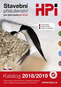 Nový katalog HPI-CZ