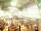 Skupina osobností navrhla novou podobu pražské Staroměstské tržnice