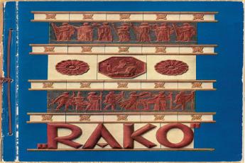 Katalog RAKO