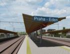 V Praze byla slavnostně zahájena stavba železničního koridoru mezi Hostivaří a hlavním nádražím