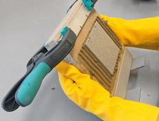 Úskalí vhodného výběru lepidla na obklady a dlažby